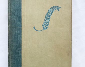 Wuthering Heights by Emily Bronte Vintage Hardcover Book