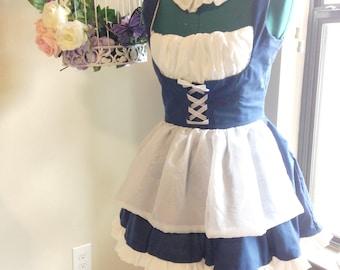 Chii Chobit Maid Costume