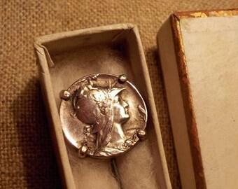 Late 19the century cravatte pin
