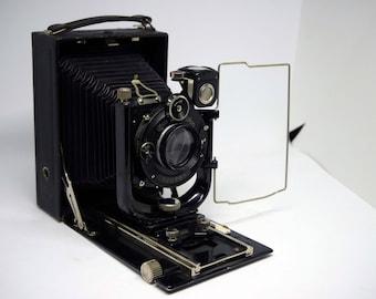 Vintage Camera Zeiss Ikon Maximar 207/7