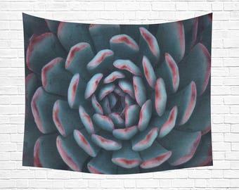 """Acorn Wall Tapestry 60""""x 51"""""""