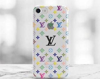 Louis Vuitton Silicone Case Iphone X Case Iphone 8 Plus Case Iphone 7 Plus Case Iphone 6 Plus Case Iphone 8 Case Iphone 7 Case Brend Case