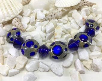 Abis Night Blue