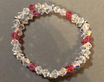 Swarovski Stretchy Bracelet