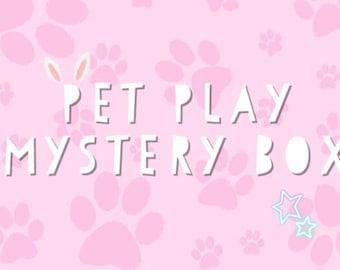 Petplay Mystery Box