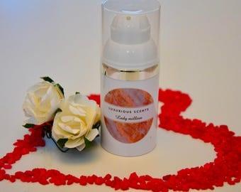 Perfume oil ' Diamond lady '