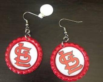 STL Earrings