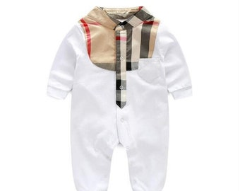 Burberry Sleepwear Style outfit- Size 9-12 months