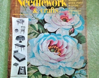 McCall's Needlework and Crafts Spring-Summer 1957