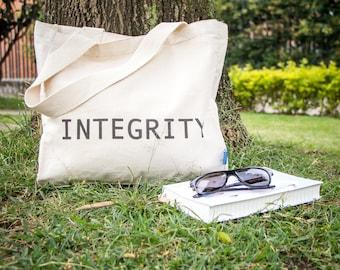 Tote Bag Integrity