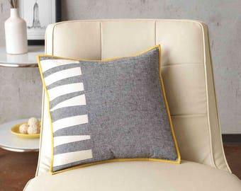 Slash Pillow Cover