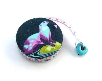 Measuring Tape Colorful Otters Tape Measure