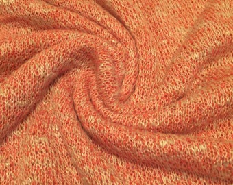 Sweater Knit Fabric 1-1/8 Yards