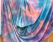 Reserved listing for Liana - Hand Dyed Organic Bamboo Blankets