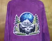 Grateful Dead Steal Your Pacific Northwest Batik Hoodie