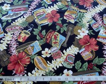 Fabric - Kona Coffee, Fabric by the Yard