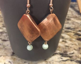 Hattie earrings
