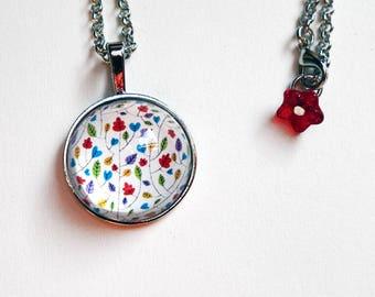Necklace colors CO100A