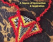 CLEARANCE Book - Beaded Amulet Purses : A Source of Instruction and Inspiration by Nicolette Stessin - Softback