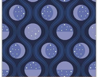 ON SALE Luna Sol by Felice Regina for Windham -  Luna Midnight
