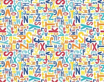 Crayola Color Me - Alphabet Multi C5401