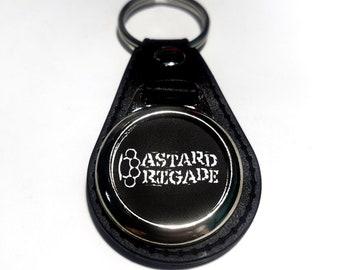 Bastard Brigade Keychain
