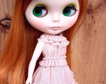Blythe elegant dress set