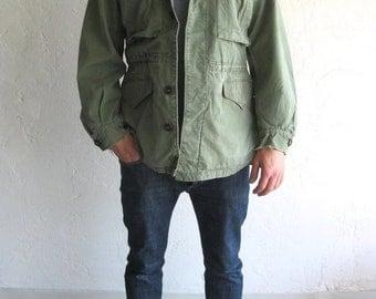 """40% OFF The """"R.W. Dratt"""" Military Jacket"""