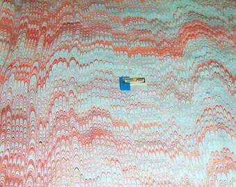 marbled paper,  cm 50 x 70   .carta marmorizzata,   -  927