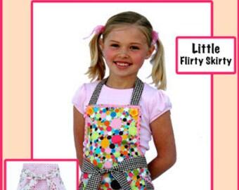 Little Flirty Skirty