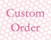 Girls Handmade Modest Skirts Size 5/6
