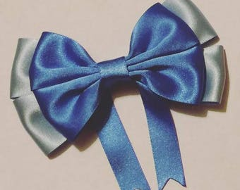 Disney Inspired Wendy Darling (Peter Pan) Hair Bow