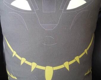 Black Panther Pillow Pal