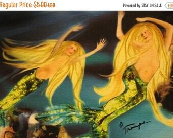 15 % off Sista's (Mermaid Card Line)