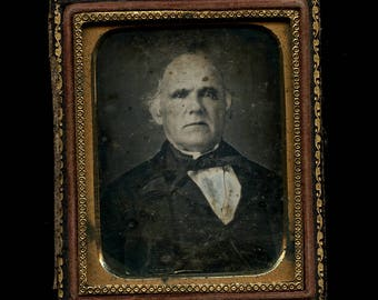 daguerreotype tintype and ambrotype lot - virginia and tennessee family