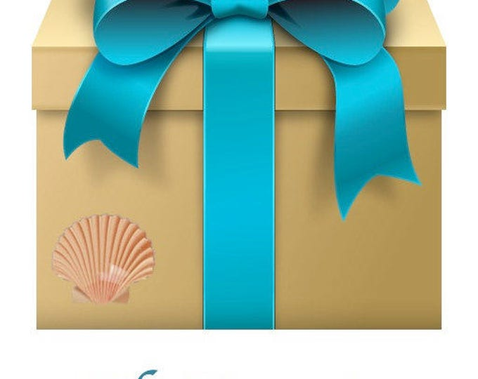 New Service Gift Wrapping Service Upgrade