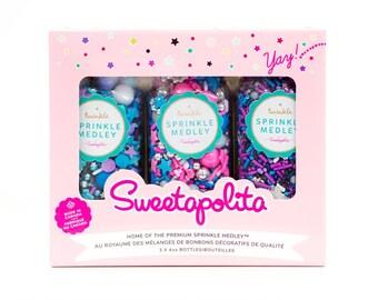 SUPERNOVA Sprinkle Pack Gift Box