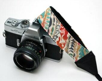 Camera Wrist Strap - DSLR Camera Strap - Padded Camera Strap - Nikon Strap - Camera Accessories - Photographer - Eliza - READY to SHIP