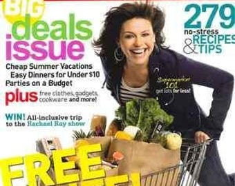 Everyday With Rachel Ray Magazine Subscription (20 issues)