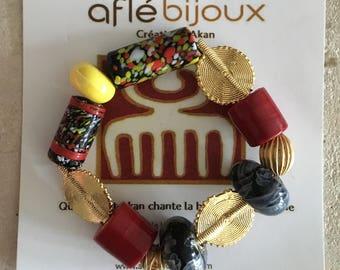 Aflé Bijoux Origin Collection Bracelet 22