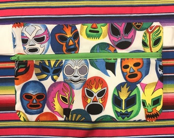 Luchador Fanny Pack