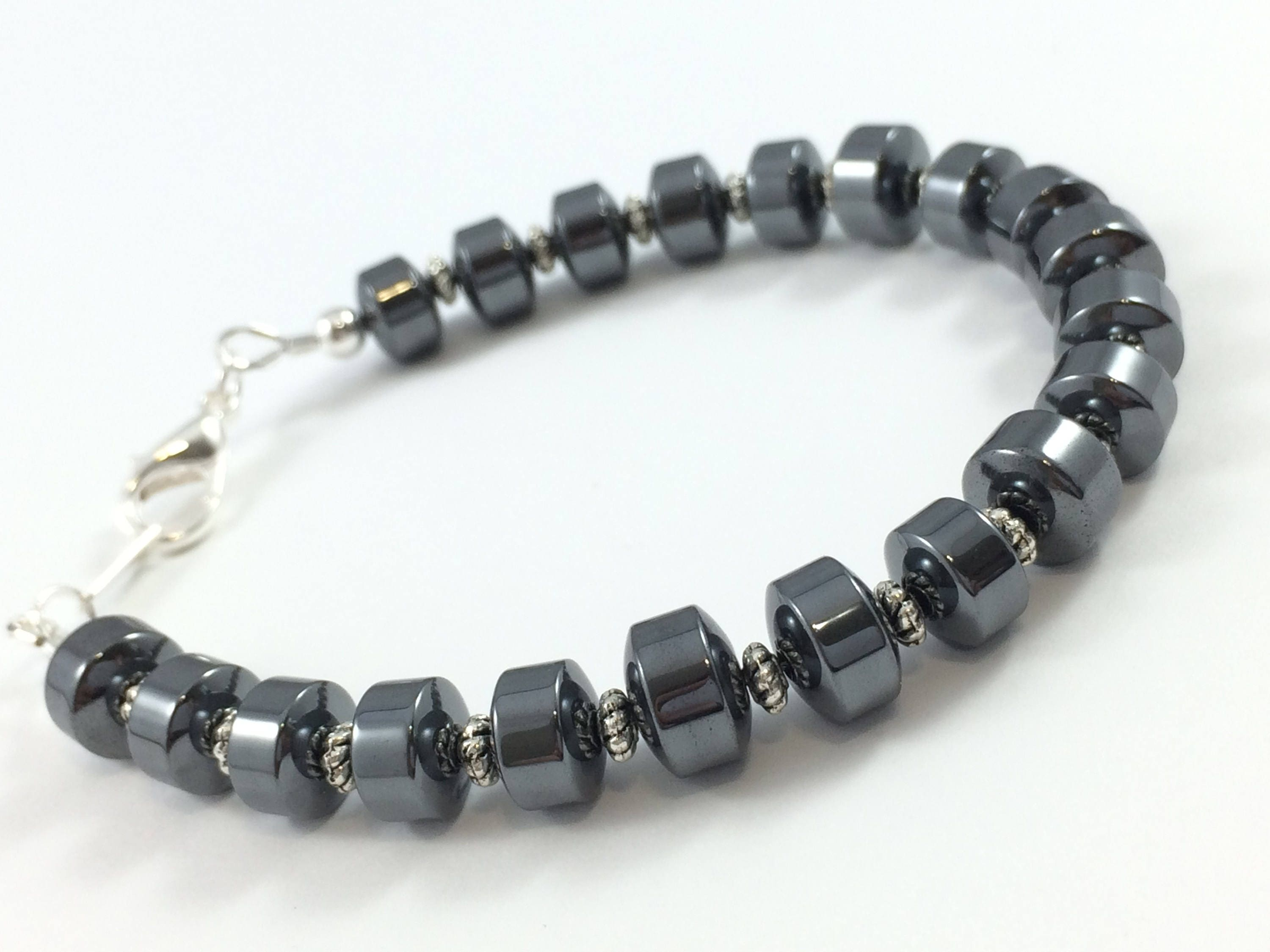 jewellery dark hematite grey jewelry necklace products pistachios
