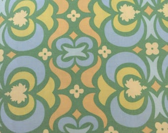 Amy butler midwest modern garden maze fabric yardage