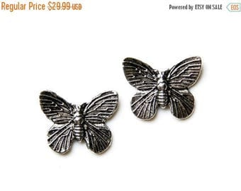 Limited Time Offer Butterfly Cufflinks - Gifts for Men - Anniversary Gift - Handmade - Gift Box Included