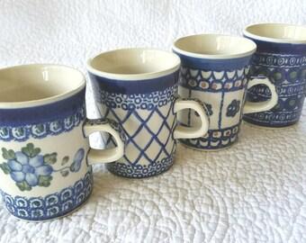 Polish Coffee/Tea Mugs