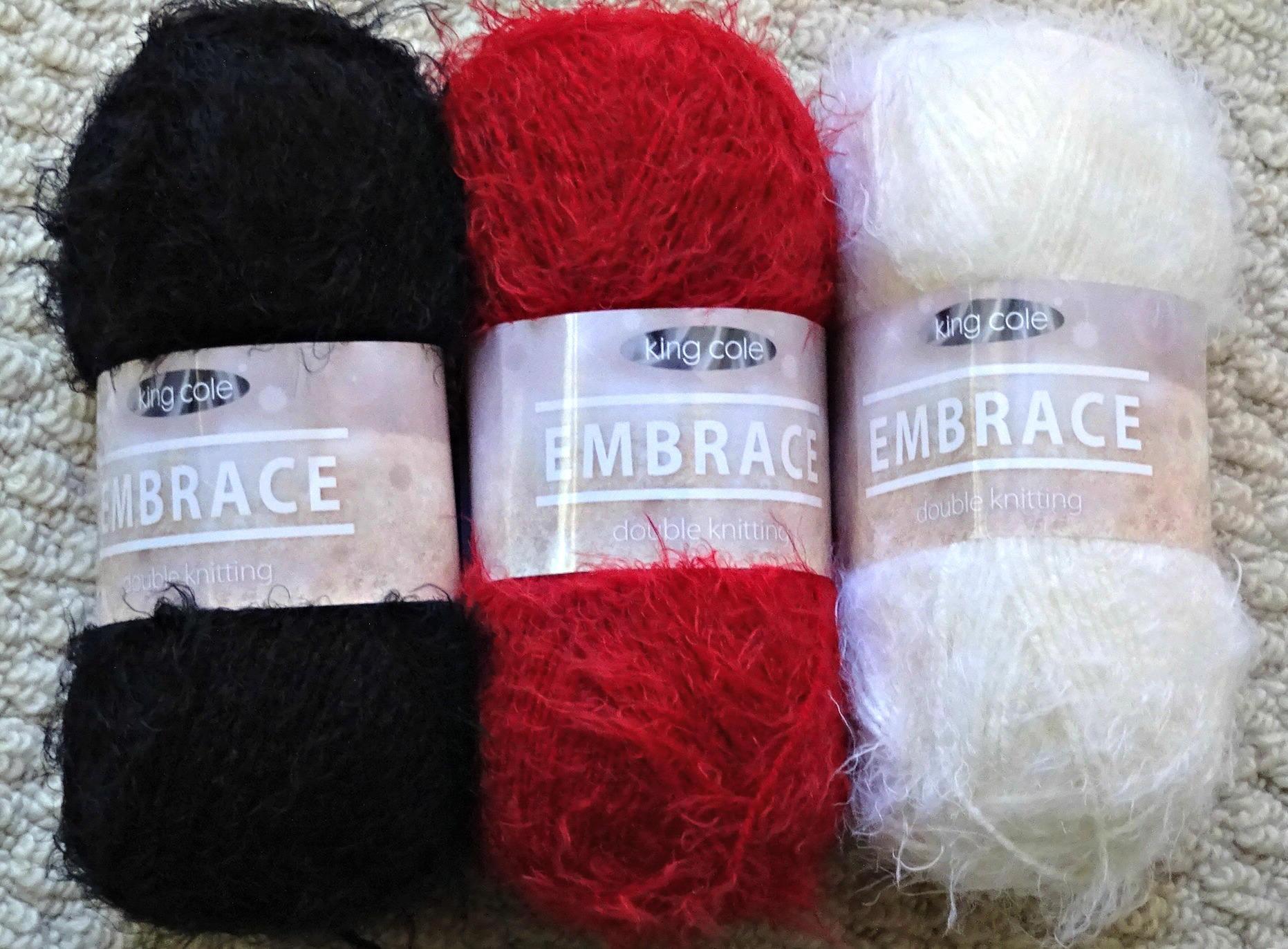 Fingerless Gloves Knitting Pattern Dk : Womens Knitting Pattern K4592 Girls/Ladies Easy Knit ...