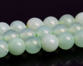"""3MM Chrysotine Beads Grade AAA Genuine Natural Gemstone Full Strand Round Loose Beads 15.5"""" BULK LOT 1,3,5,10 and 50 (102281-492)"""