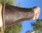 "Build-An-Archery Armguard ""Artemis"" by MYSTIC QUIVERS- Made to order"