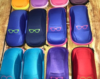 Kids Glass Glasses Case Sunglass Case Stocking Stuffer