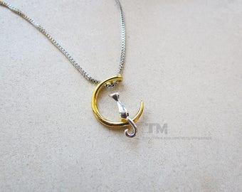 The Guardian Cat – Sailor Moon Luna, Artemis and Diana Inspired